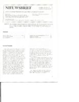 1989-10-Nieuwsbrief