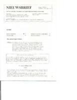 1990-01-Nieuwsbrief