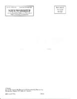 1990-08-Nieuwsbrief