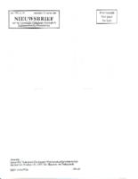 1991-04-Nieuwsbrief
