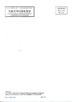1991-09-Nieuwsbrief