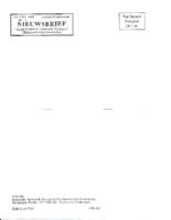 1992-05-Nieuwsbrief