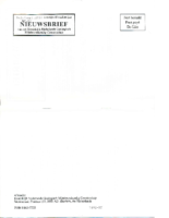 1992-07-Nieuwsbrief