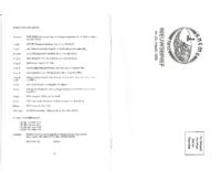 1993-03-Nieuwsbrief