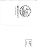 1993-05-Nieuwsbrief