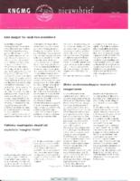 1994-05-Nieuwsbrief
