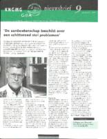 1995-09-Nieuwsbrief