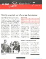 1996-07-Nieuwsbrief