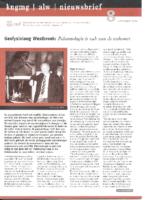 1998-08-Nieuwsbrief