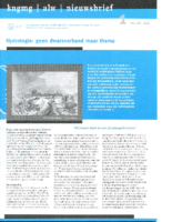 2001-01-Nieuwsbrief