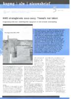 2001-05-Nieuwsbrief