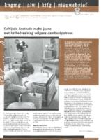 2001-08-Nieuwsbrief