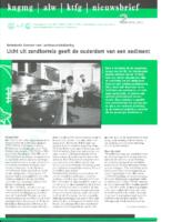 2003-02-Nieuwsbrief