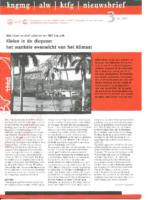 2003-03-Nieuwsbrief