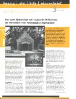 2004-03-Nieuwsbrief