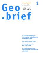 Geobrief-2009-1