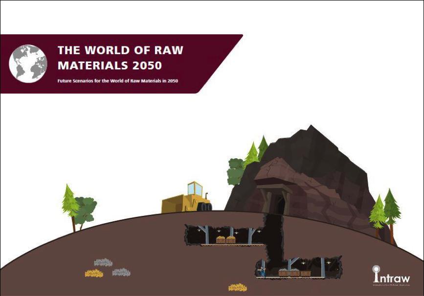 European Federation of Geologists: INTRAW en KINDRA
