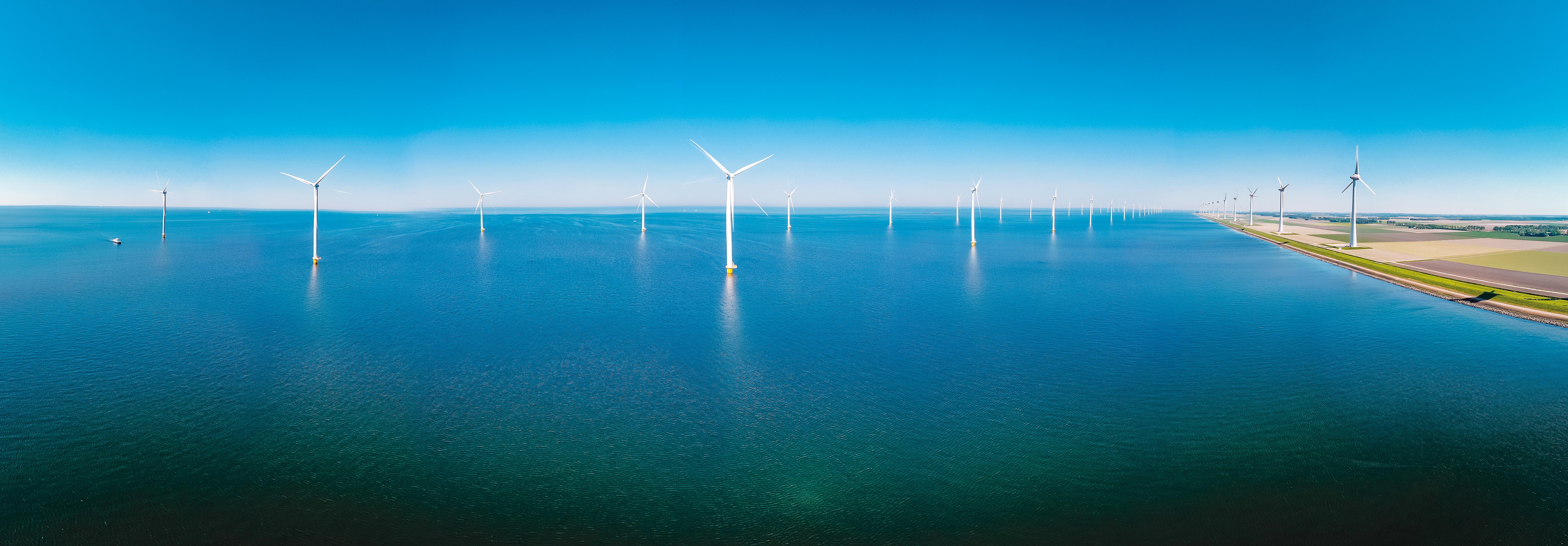 Geo.brief Uitgelicht: Wind op zee als kennisbron