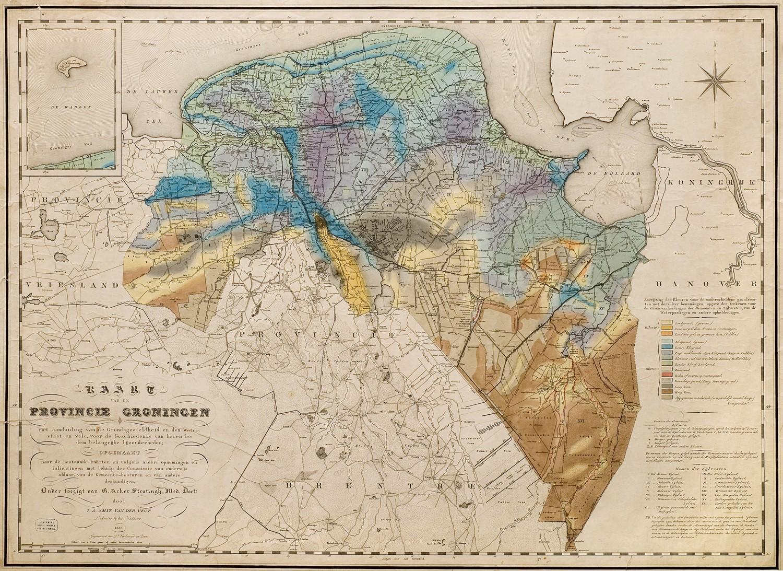 Aanbevolen: De Atlas van Acker Stratingh