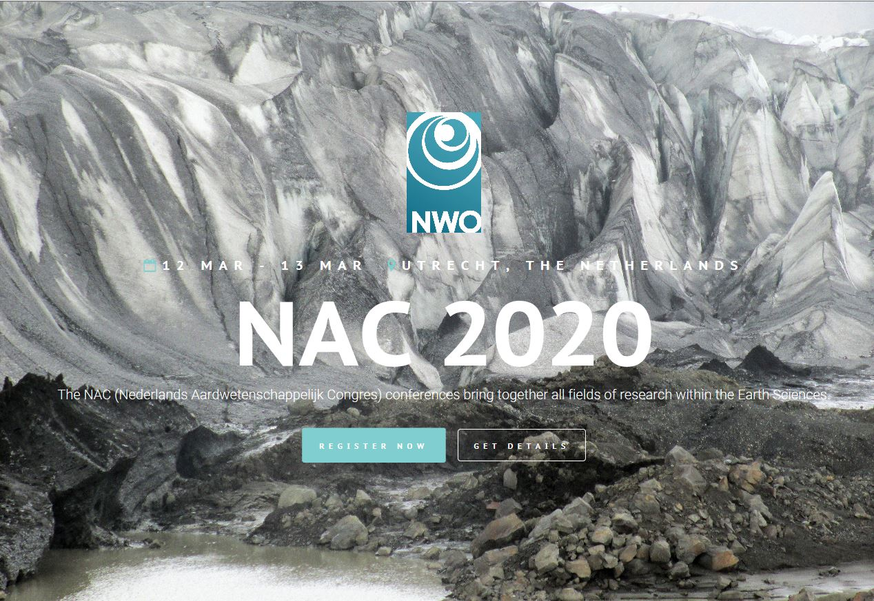 NAC 2020: inschrijving is geopend